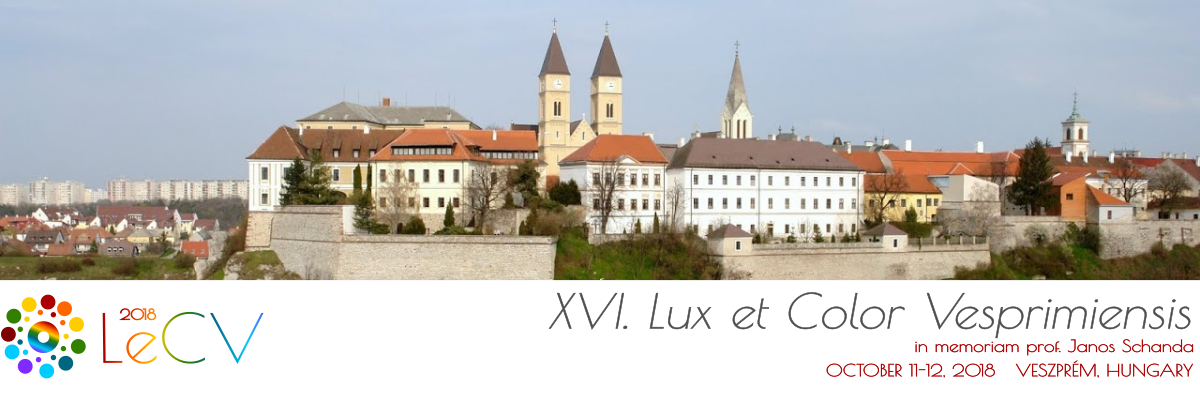 Lux et Color Vesprimiensis 2018 | October 11-12, 2018