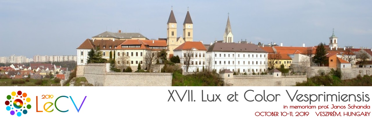 Lux et Color Vesprimiensis 2019 | October 10-11, 2019